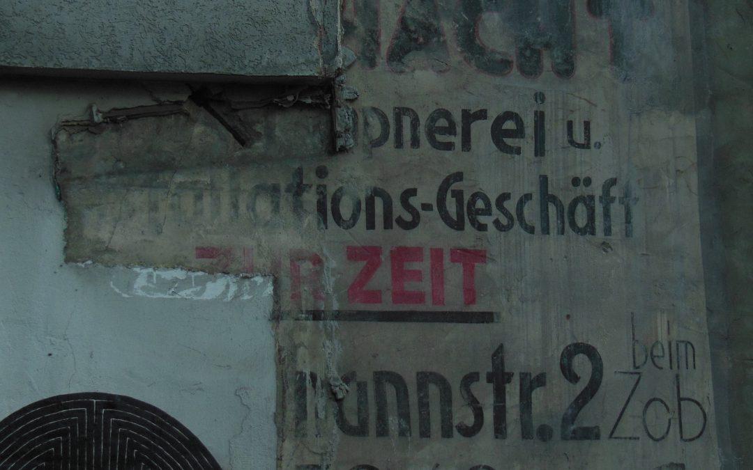 """ACHTUNG ÄNDERUNG Ausstellung über die ehemalige """"Fabrik"""" (Verseidag) Sonntag, 09.02.2020"""