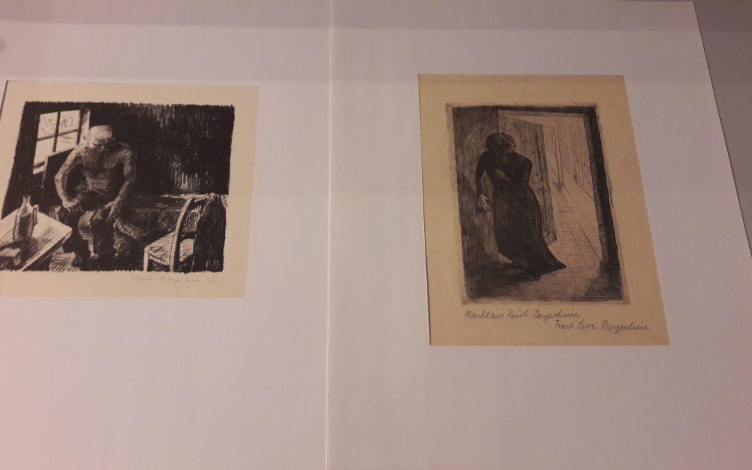 "Ausblick Offener Sonntag im Museum ""KampsPitter"" am 10. November 2019"