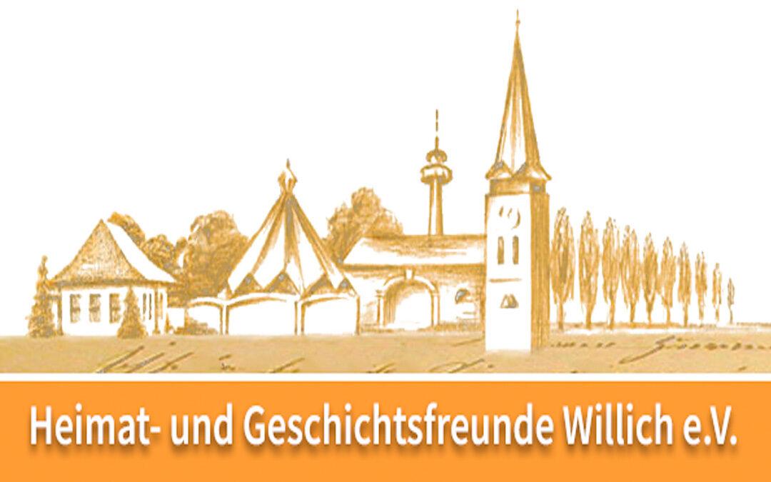 2021 – Ostergruß an alle Vereinsmitglieder und Heimatfreunde*Innen